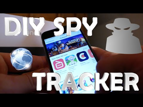 How To Track Someone Like a Spy - Is It Easy?