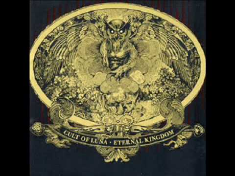 Cult of Luna - Eternal Kingdom - Owlwood