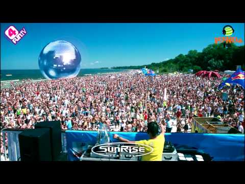 Miqro & Maiqel - Sunday Morning (Sunrise Festival 2008 Afterparty Anthem)