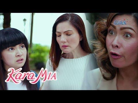 Kara Mia: Ang pagpili ni Arthur | Episode 22
