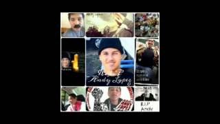 Andy Lopez (R.I.P)