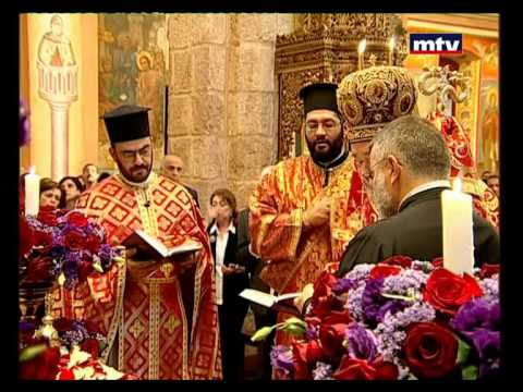 Religious Specials - Good friday orthodox Mass