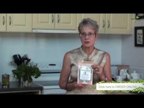 HERBAL TEAS AUSTRALIA   SOUP HERB   Immune Boost