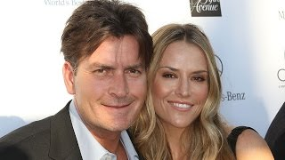 Charlie Sheen's Ex Brooke Mueller Found Safe With Their Twins Following Reports They Were Missing