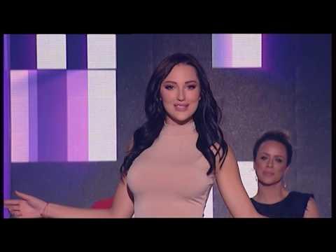 Aleksandra Prijovic - Totalna anestezija - HH - (TV Grand 10.11.2016.)