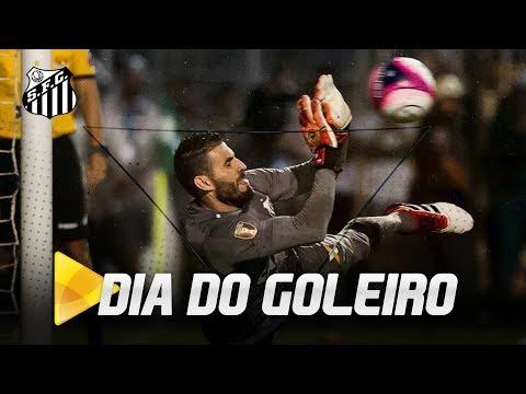 DIA DO GOLEIRO!
