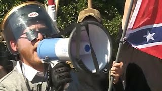Protesters battle over removal of Confederate monuments in NOLA