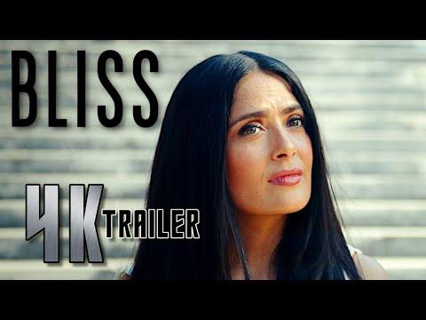 BLISS (2021) – 4K Official Trailer (4K UHD)