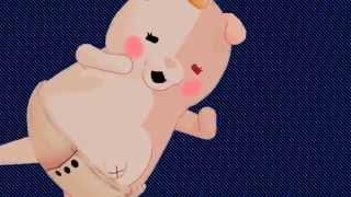 ニコニコ動画にて【ダンガンロンパMMDマスコット祭り】を開催しました。...
