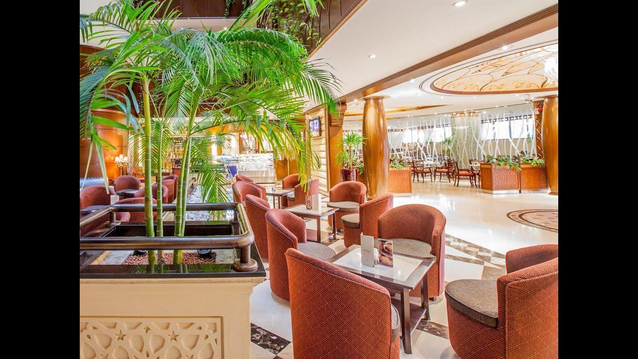 Flora Grand Hotel - Dubai - YouTube