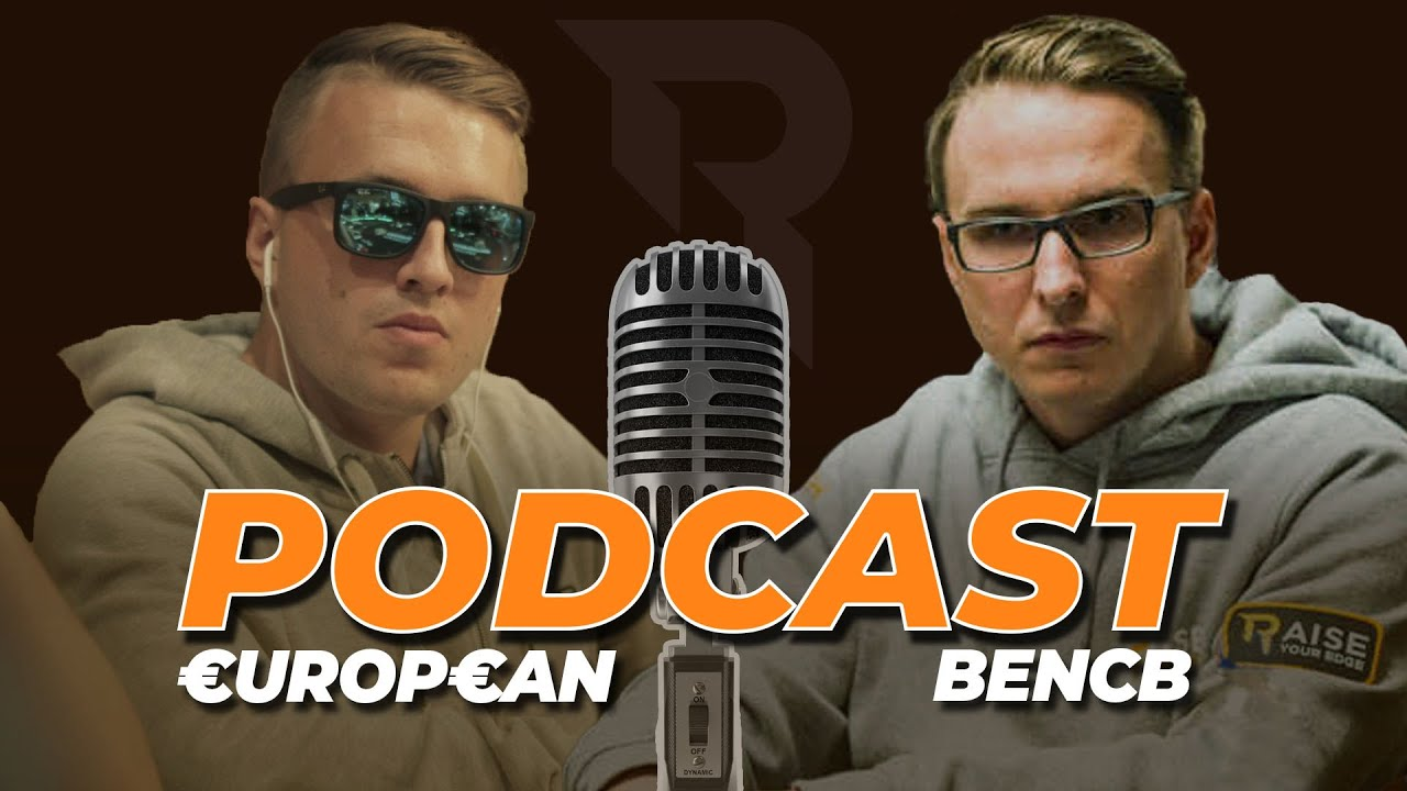 Download €UROP€AN on Getting The Most Out of Poker   RYE Podcast