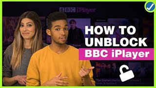 How to Unblock BBC iPlayer