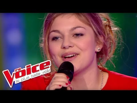 Carly Rae Jepsen – Call Me Maybe  Louane Emera  The Voice France 2013  Prime 3
