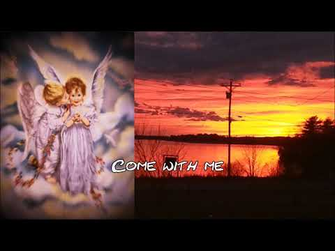 Waylon Jennings - Come With Me ( Lyrics )
