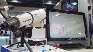 The Power of Spectroscopy - Analyzing Stellar Gases
