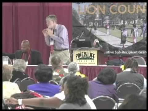 Clearing the Air Conference  A History of Cigarette Marketing Targeted to African-Americans B.f4v