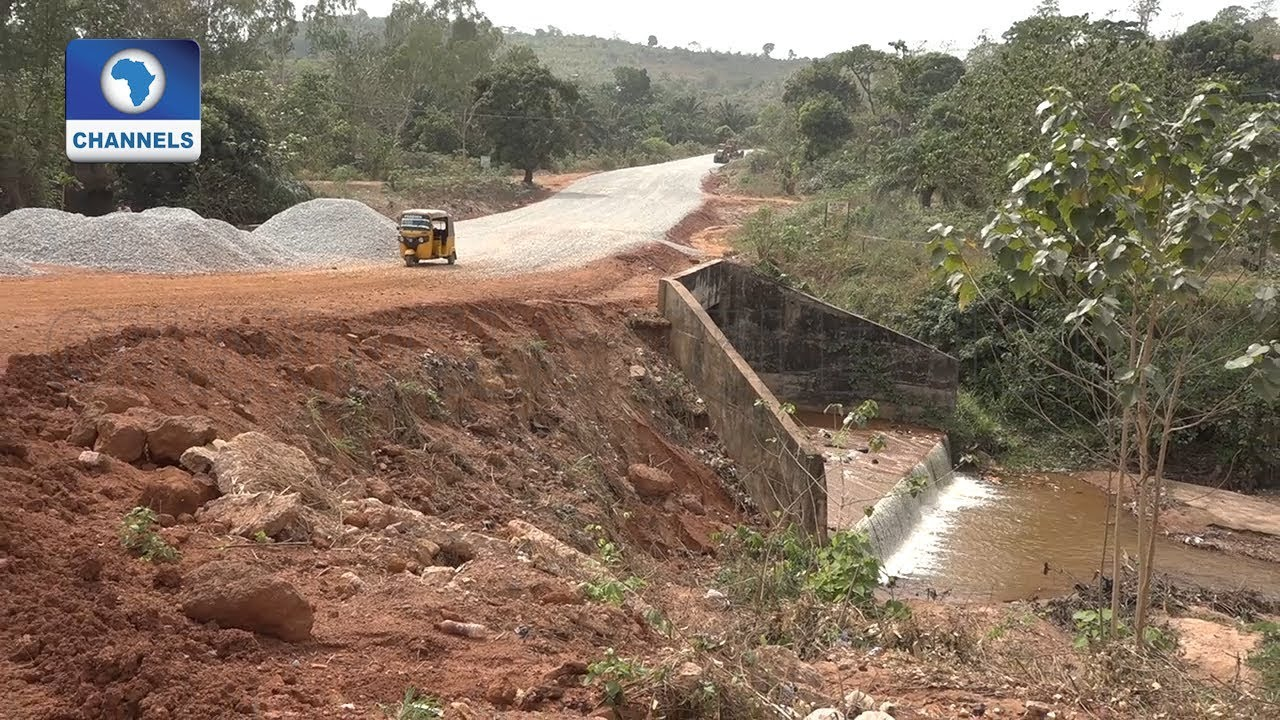 Enugu Urban Renewal: Abakpa Nike Road Gets Upgrade |Eye Witness|
