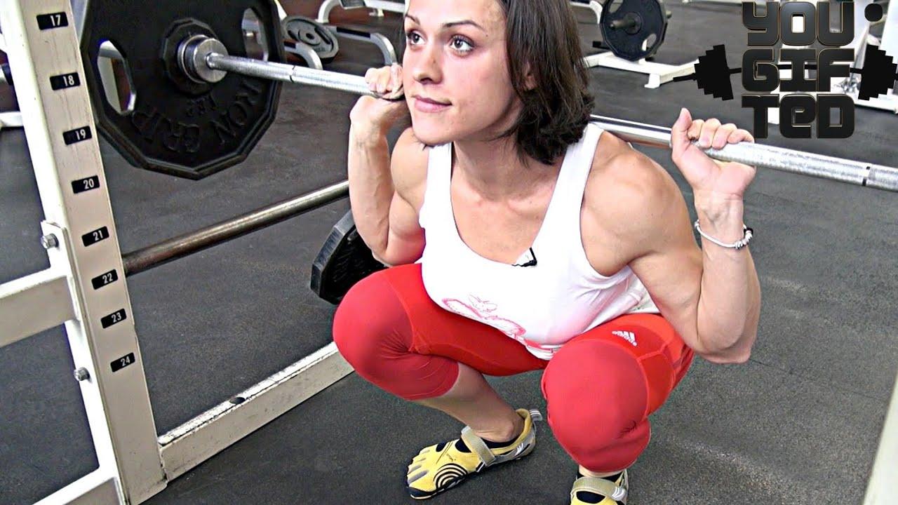 Базовые упражнения - лучший результат! Тренировки после родов с Ларисой Архангельской.