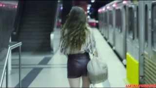 Repeat youtube video Maniac (2012) - leather scene HD 1080p