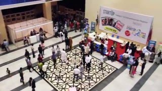 Startup Expo 2016