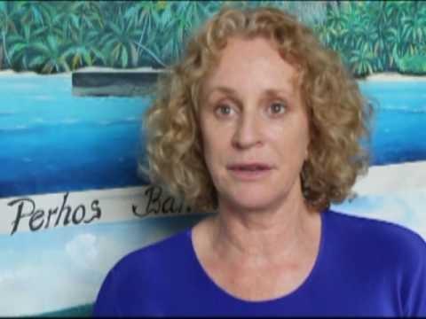 Philippa Gregory on the plight of the Chagos Islanders