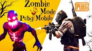 PUBG MOBILE LIVE ZOMBIE MODE UPDATE 0.11.2 DOWNLOAD NOW