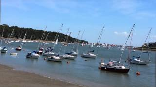 Upnor Time Lapse