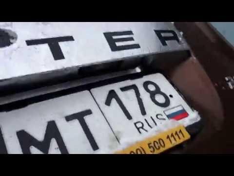видео: Замена заднего дворника Рено Дастер
