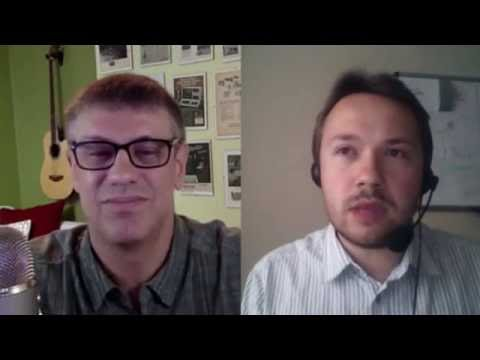 Russian Teams View Contracts Differently: Interview With Gene Tashkinov