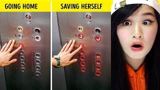 Advices That COULD Save Your Life