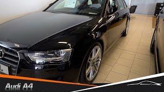 цена Audi A4 S Line 2012 год в Германии(На нашем канале мы подробно рассказываем о немецком автомобильном рынке. Осмотры, тест-драйвы, покупка..., 2016-08-05T06:12:19.000Z)