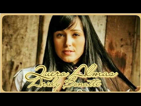Quero Almas - Ariely Bonatti (Play Back & Legendado)