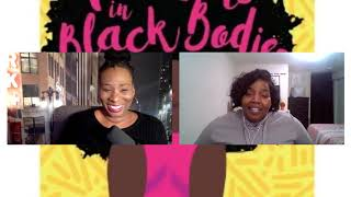 Center Stage w/ Author Dr Joy Cox ' Fat Girls in Black Bodies'
