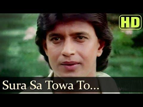 Sura Sa Towa - Mithun Chakraborty - Yogita...