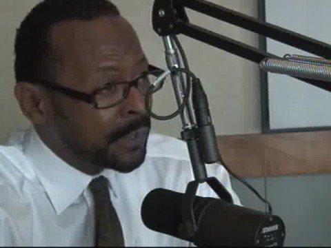 Radio Interview Part1