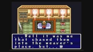 Sude Su Gaming Plays: Terranigma: Episode 1
