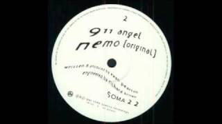 Maas - 911 Angel (B1)