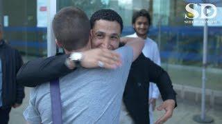 SEE WHY THIS BRITISH MAN BECOMES MUSLIM (SHAHADA) - Street Dawah