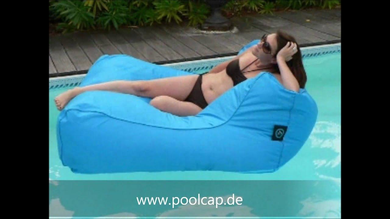 sitinpool sit in pool sofa f r schwimmbad und terrasse. Black Bedroom Furniture Sets. Home Design Ideas
