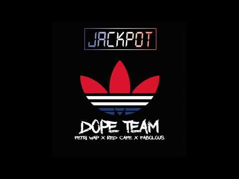 Fetty Wap, Red Cafe & Fabolous  Jackpot  WSHH Exclusive   Official Audio