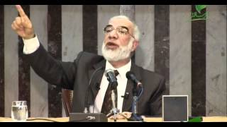 Repeat youtube video د.عُمر عبد الكافي - محاضرة رائعة - الدين والحياة