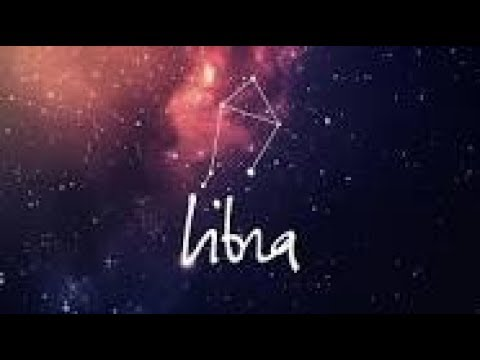 LIBRA - END OF AUGUST - LOVE