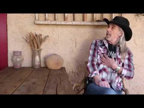 Richard Newman's 2014 Santa Fe Photographic Workshop Video Boot Camp Class