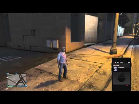 How To Unlock Khamelion, Hotknife and Carbon RS on GTA V Online