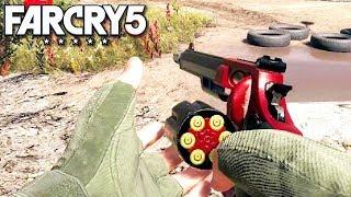 Jak na dzikim zachodzie!   Far Cry 5 (#13)