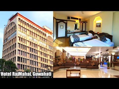 Hotel Rajmahal, Guwahati, Assam   Executive Room Tour   Travellers Vlog