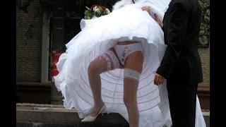 прикол на свадьбе ( смех не удержать ) /  joke at the wedding (laughter does not hold)