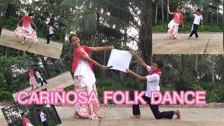 CARIÑOSA FOLK DANCE