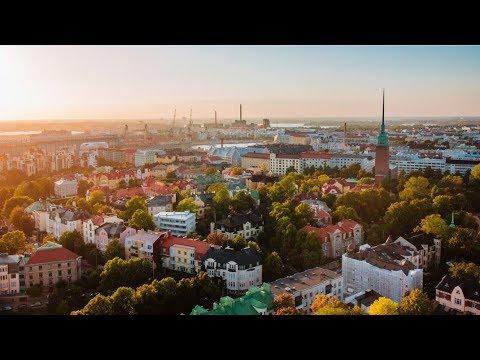 Visit Helsinki - Globuzzer