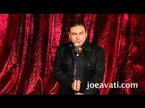 Killed for ANYTHING! - Joe Avati